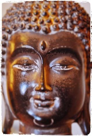 The Buddha In Me