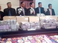 Pengarah Jabatan Air Sabah Rasuah RM112 Juta