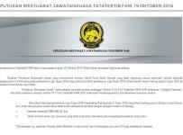 Pahang Kekal Liga Super Musim Depan