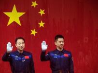 Misi Angkasa Lepas China