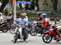 Lebih Sejuta Penunggang Motosikal Tanpa Lesen