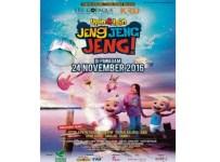 Filem Upin Ipin Jeng Jeng Jeng