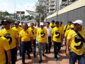 Bersih 5