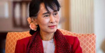 Rohingya: Aung San Suu Kyi Tengok Je?