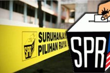 Image result for The Election Commission malaysia pru14