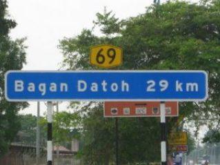 Bagan Datuk Daerah Baru Perak
