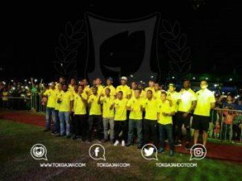 senarai pemain Pahang 2017