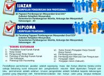 Peperiksaan Pegawai Pembangunan Masyarakat S41