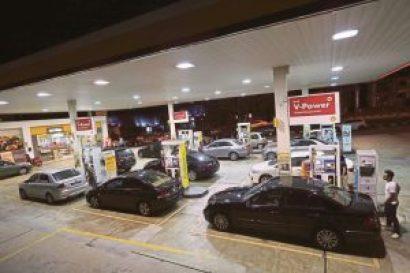 Bagaimana Harga Minyak Petrol Dan Diesel Dikira
