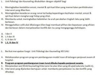 Contoh Resume Latihan Separa Perubatan Www Assension Net