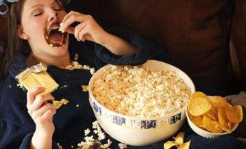 gaya makan rakyat Malaysia