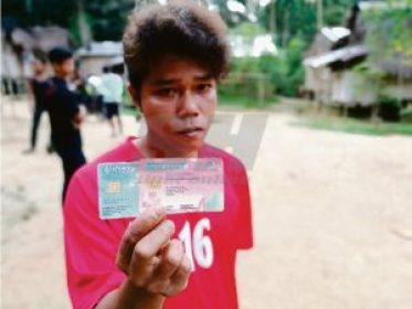 Viva Anak Lelaki Proton Saga