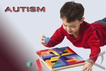 Tanda-Tanda Anak Autisme