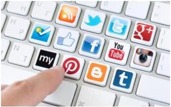 Bahaya Media Sosial