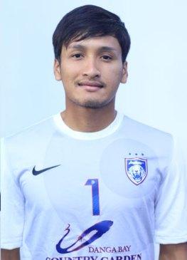 Farizal Marlias Digantung Setahun