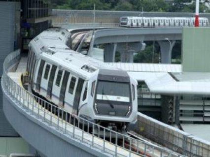MRT Fasa 2 Sungai Buloh-Kajang