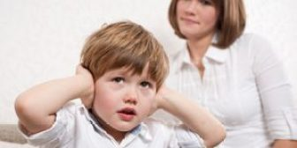 kesilapan ibu bapa ketika membesarkan anak