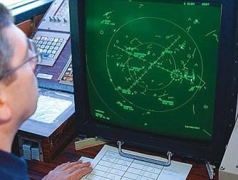 Pegawai Kawalan Trafik Udara