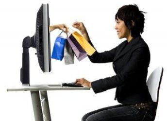 Membeli Secara Online