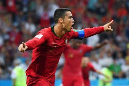 Cristiano Ronaldo Tinggalkan Real Madrid