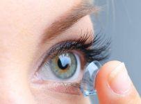 Cara Menggunakan Contact Lens Dengan Betul Dan Selamat