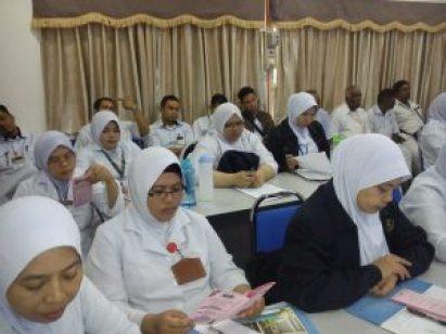 Soalan Temuduga Pembantu Perawatan Kesihatan U11
