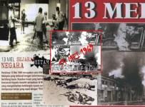 Melayu Isytihar Perang Terhadap Bukan Melayu?