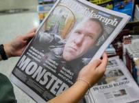 Seminggu Selepas Tembakan Pengganas Masjid Christchurch, Menanti Hukuman Brenton Tarrant