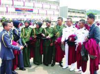Ambilan Pegawai Kadet UPNM 2019