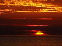 Matahari Terbit Dari Barat. Bagaimana Keadaannya?