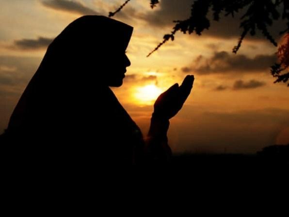 Doa Tidak Makbul