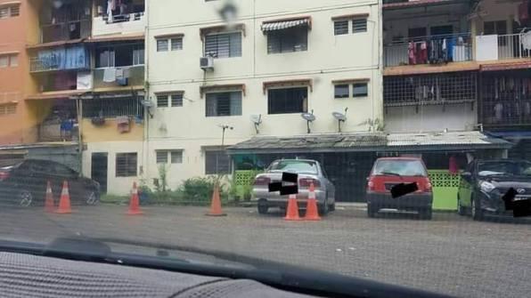 Suka Cop Parking? Bukan Setakat Sumpah Seranah, Anda Boleh Dipenjara!