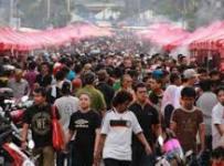 Bersedia Tiada Bazar Ramadan, Tiada Solat Tarawikh Berjemaah & Solat Aidilfitri Tahun Ini?