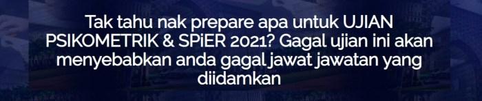 Rujukan Peperiksaan Penguasa Imigresen KP41 & Penolong Penguasa Imigresen KP29