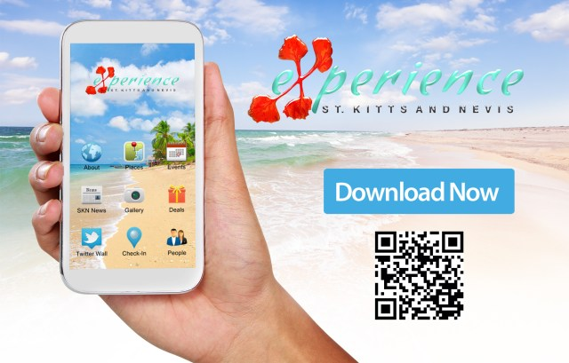 St. Kitts and Nevis is #mobilized with a new impressive travel app