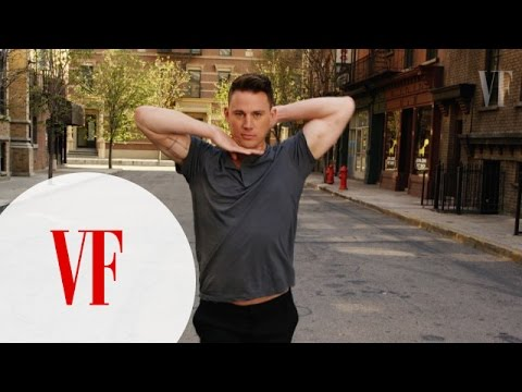 Get It Get It Channing Tatum!