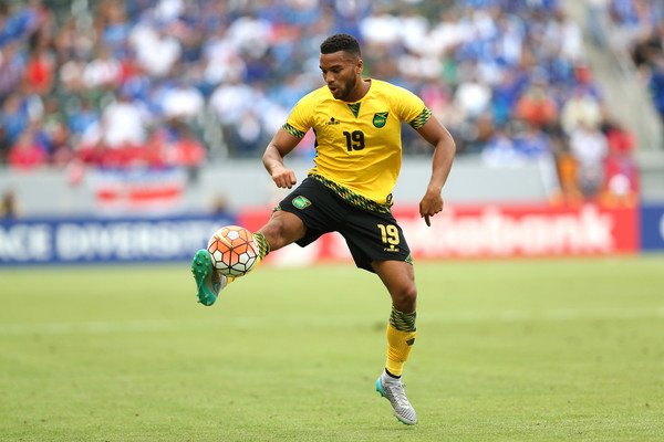 Reggae Boyz: first Caribbean team to make it to Gold Cup Final