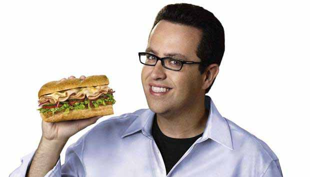 Former Subway Spokesman Jared Fogle To Plead Guilty To Child Molestation And Child Pornography Charges
