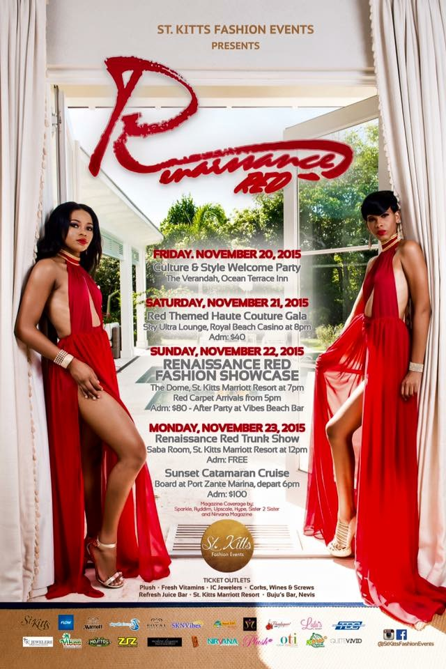 Renaissance Red Weekend To Begin Tomorrow