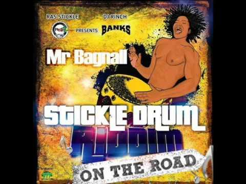 Sugar Mas Music!- The Stickle Drum Riddim