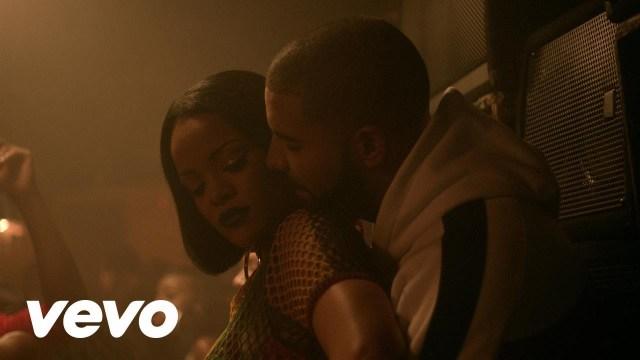 """WATCH Rihanna's """"Work"""" Video Teaser"""