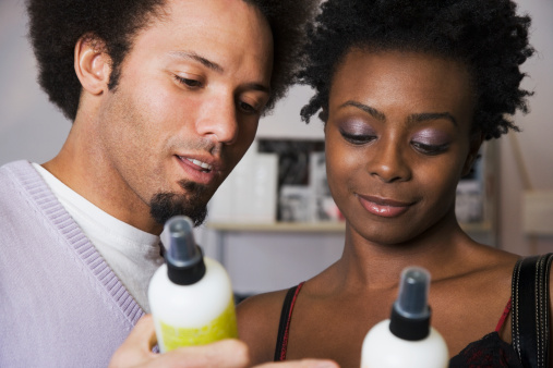 Pre-Poo? How Well Do You Know Natural Hair Terms?