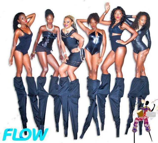 Who's Your Pick For Miss Black San' 2016?