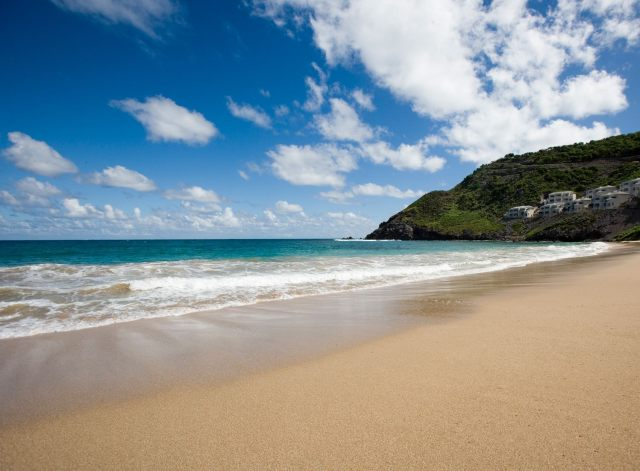 St. Kitts- Nevis: #3 World's Best Island