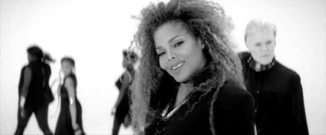 "Janet Jackson Drops Video And Has Us Going ""Dammn Baby!"""