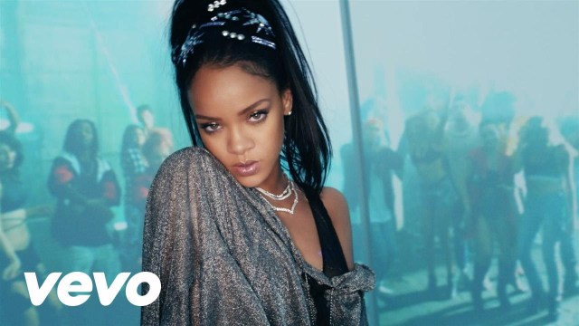 """Calvin Harris and Rihanna Drop """"This Is What You Came For"""" Visual"""