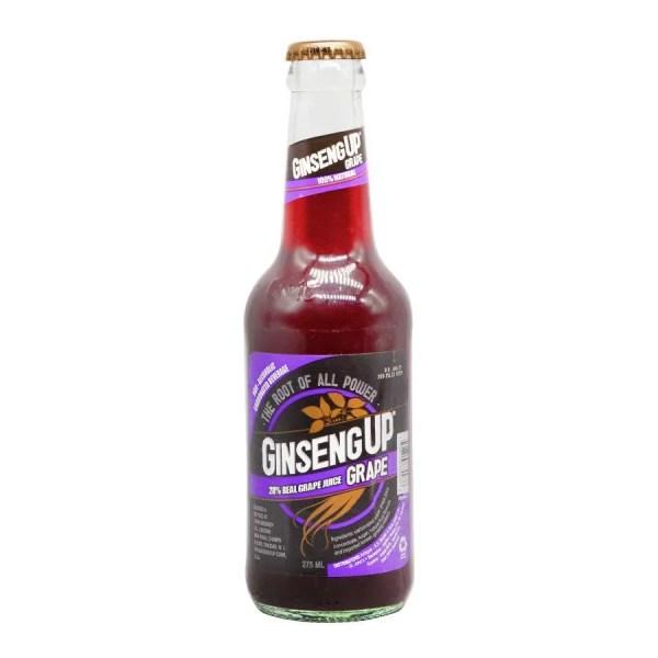Ginseng Up Grape 6 Pack