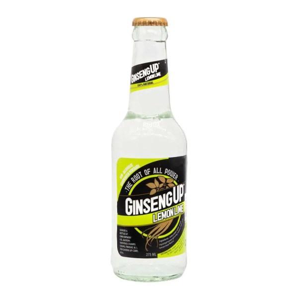 Ginseng Up Lemon Lime