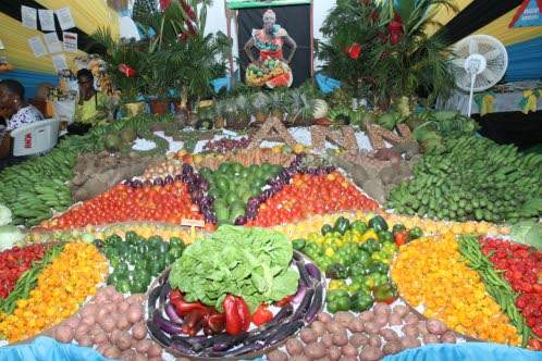 Caribbean foods to be displayed at Paris exhibition