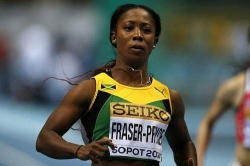 Two women listed among Forbes top 10 richest Jamaican-born athletes